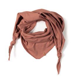 Nixnut Triangle scarf | spice