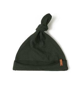 Nixnut Newbie hat | deep moss