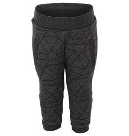en'fant Pants oekotex | Asphalt