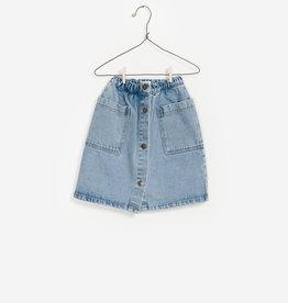 Play-up Denim skirt