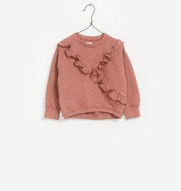 Play-up Flamé fleece sweater | jam