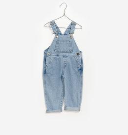 Play-up Denim jumpsuit
