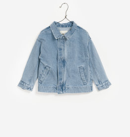 Play-up Denim jacket