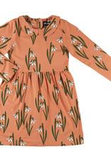 CarlijnQ Snowdrop collar dress