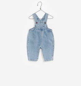 Play-up Denim jumpsuit