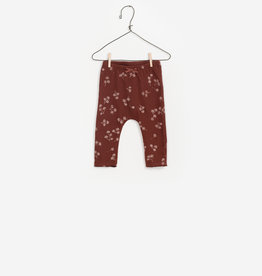 Play-up Printed jersey legging | cake