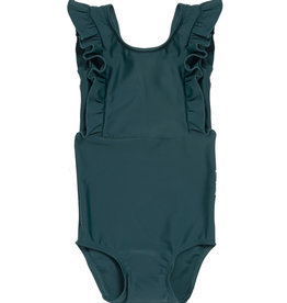 Maed for mini Detox dolphin swimsuit