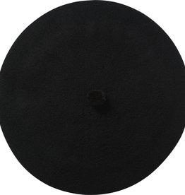 Maed for mini Black bird baret