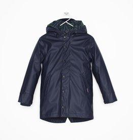 Gosoaky Unisex 3 in 1 jacket waterproof Snake pit mood indigo