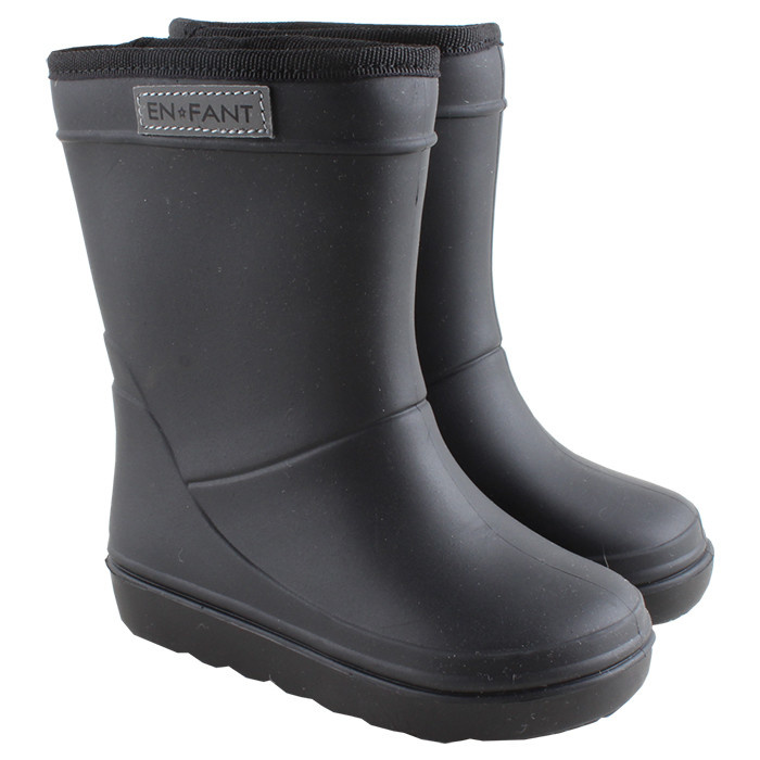 en'fant Thermo boot grey