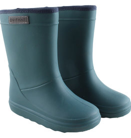en'fant Thermo boot dark green