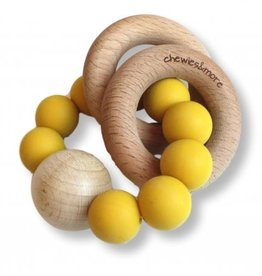 Chewies & more Chewie rattle oker