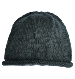 Hats over heels Hunter hat | Dark grey