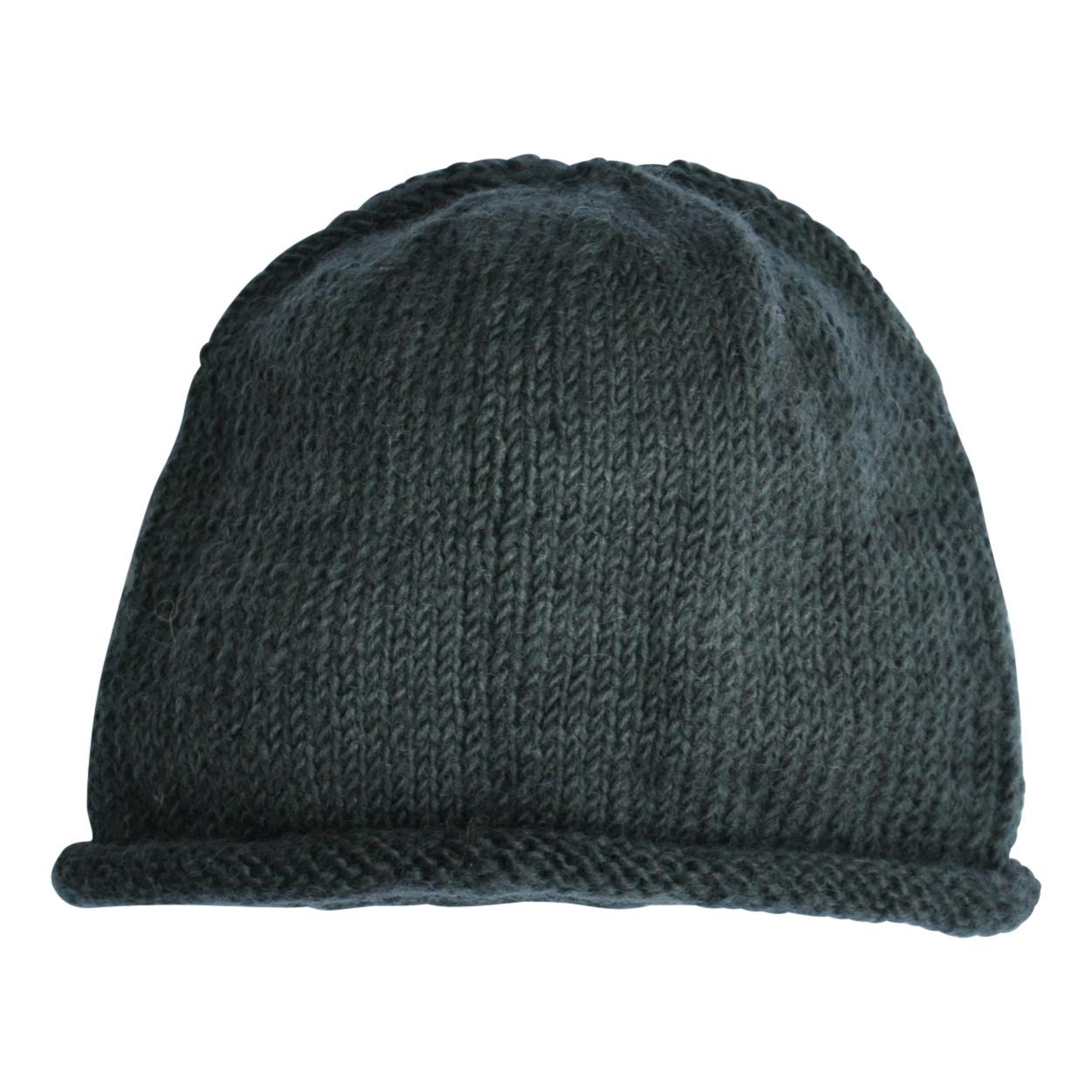 Hats over heels Hunter hat   Dark grey