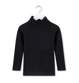 Kids on the moon Lava turtleneck top