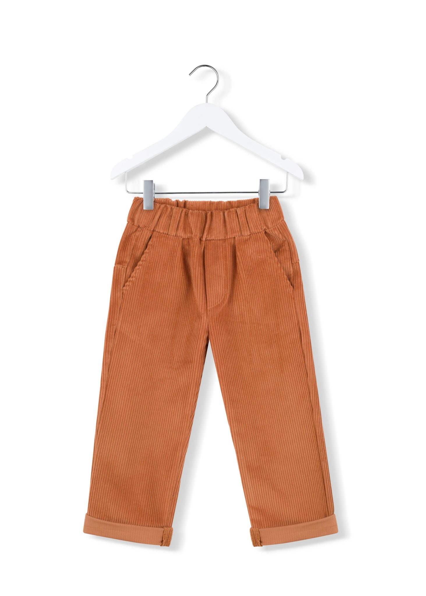 Kids on the moon Cord ginger bottoms