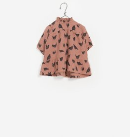 Play-up Printed woven dress