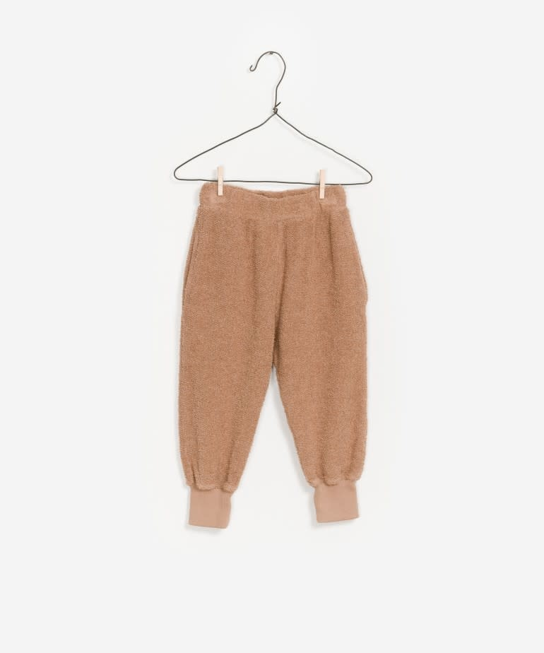 Play-up Fleece Trousers