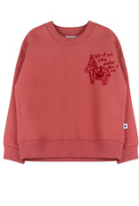 Ammehoela Am. Rocky.05 Soft red
