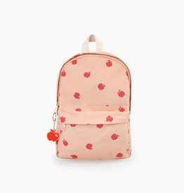 "Tiny Cottons ""Apples"" backpack 