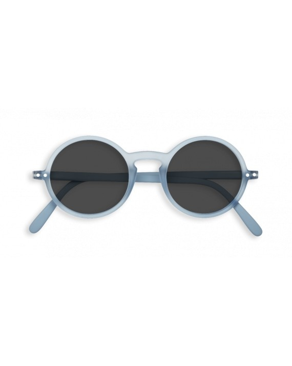 Izipizi Sunglasses junior cold blue   grey lenses #G
