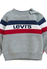 Levi's Sweat shirt grey heather