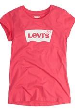 Levi's Tee shirt tea tree|pink