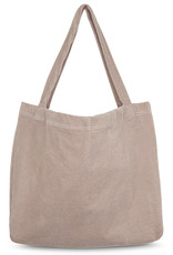 Studio Noos Dusty pink rib mom bag