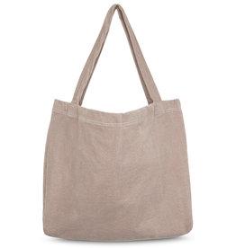 Studio Noos Dusty pink rib mom bag