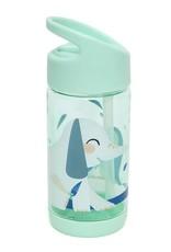 Petit Monkey Drinking bottle elephants