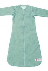 Lodger Hopper sleeves empire Silt Green