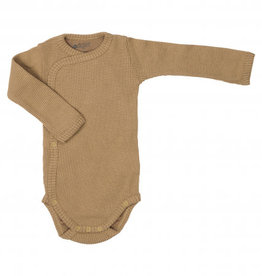 Lodger Romper longsleeve ciumbelle Honey