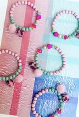 Feest-beest sweet candy armbandje