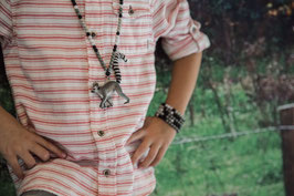 Feest-beest just be cool ketting