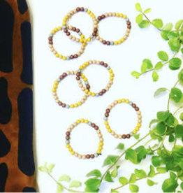 Feest-beest special forest armbandjes