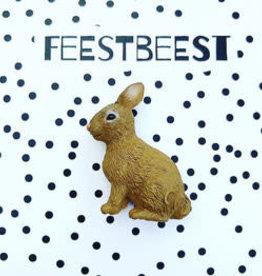 Feest-beest Feestbeest bunny