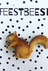Feest-beest Feestbeest eekhoorn