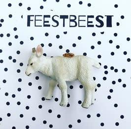 Feest-beest Feestbeest geit