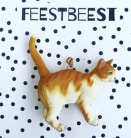 Feest-beest Feestbeest poes