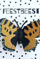 Feest-beest Feestbeest vlinder