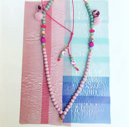 Feest-beest sweet candy ketting