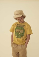 Soft gallery Asger t-shirt |Narcissus pickles