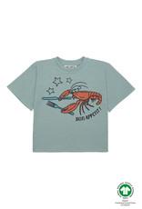 Soft gallery Asger t-shirt | Jadeite bon appetit