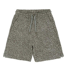 Soft gallery Alisdair shorts |shadow AOP leopspot