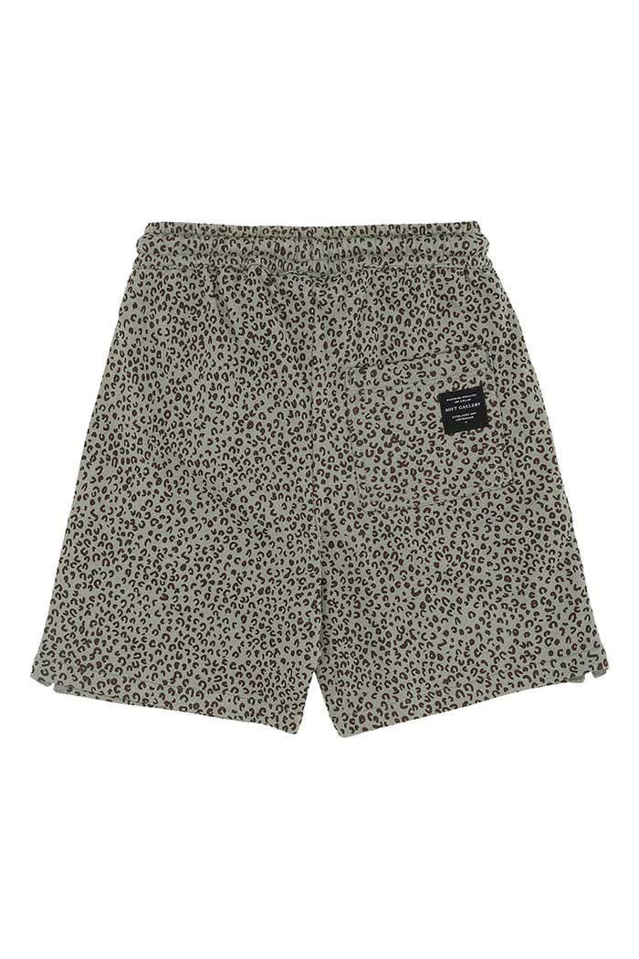 Soft gallery Alisdair shorts |shadow AOP leopspot
