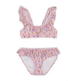 Soft gallery Alicia Bikini | dawn pink AOP buttercup s