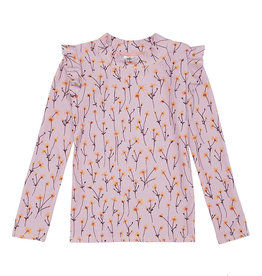 Soft gallery Fee sun shirt dawn pink | AOP buttercup s