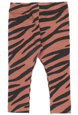 Maed for mini Blushing zebra legging