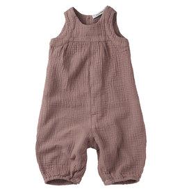 Mingo Playsuit sleeveless | antler