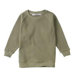 Mingo Sweater favo | laurel oak